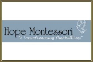 Hope Montessori School At Holly Circle
