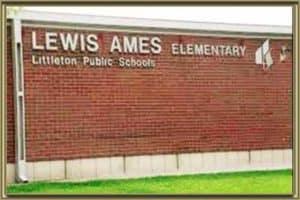Lewis Ames Elementary School