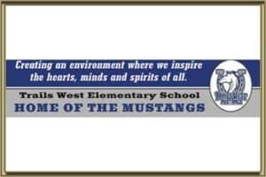 Trails West Elementary School