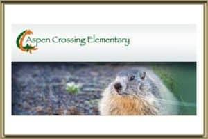 Aspen Crossing Elementary School