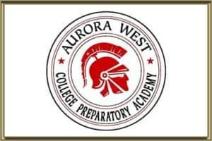 Aurora West College Preparatory Academy School