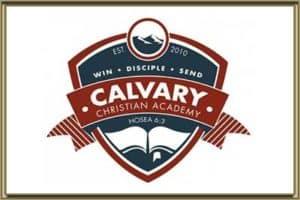 Calvary Christian Academy School