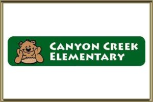 Canyon Creek Elementary School