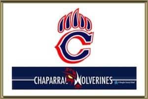 Chaparral High School