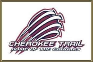 Cherokee Trail High School