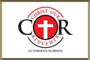 Christ Our Redeemer Lutheran Charter School