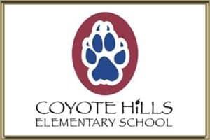 Coyote Hills Elementary School