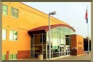 Fletcher Community Elementary School