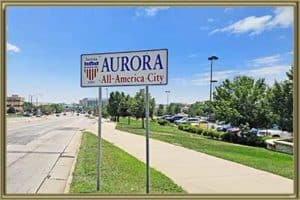 Homes for sale in Aurora Colorado