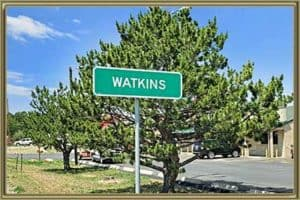 Homes for sale in Watkins CO
