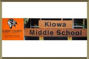 Kiowa Middle School