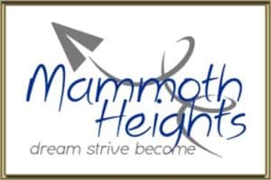 Mammoth Heights Elementary School