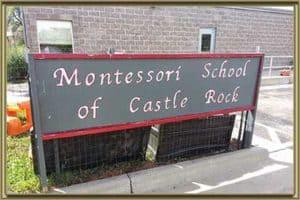 Montessori School Of Castle Rock Elementary School