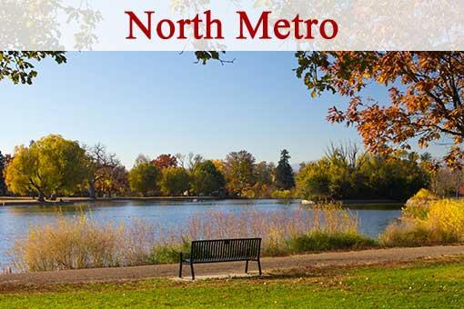 North Denver Metro
