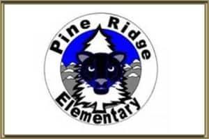 Pine Ridge Elementary School