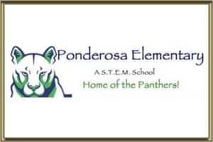 Ponderosa Elementary School