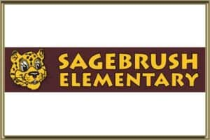 Sagebrush Elementary School