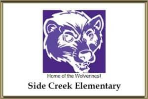 Side Creek Elementary School