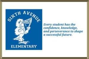 Sixth Avenue Elementary School