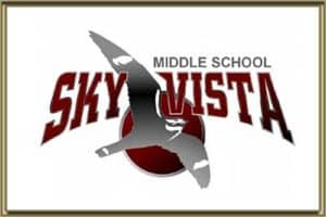 Sky Vista Middle School