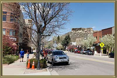 Things to Do in Castle Rock CO