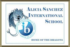 Alicia Sanchez International Elementary School