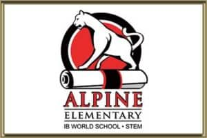 Alpine Elementary School