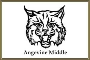 Angevine Middle School