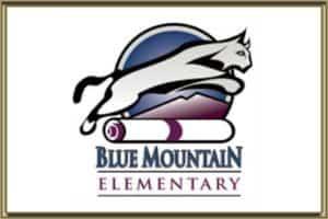 Blue Mountain Elementary School
