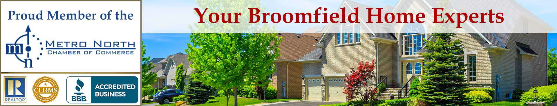 Broomfield CO Organizational Banner