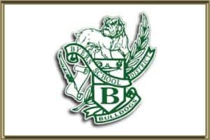 Byers Junior-Senior High School