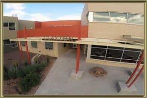 Clayton Partnership K-8 School