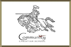 Community Christian Charter School
