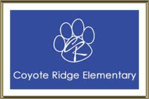 Coyote Ridge Elementary School