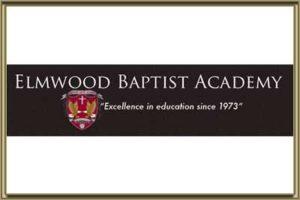 Elmwood Baptist Academy School