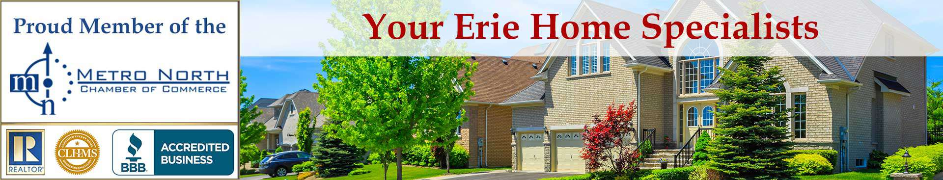 Erie CO Organizational Banner