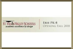 Erie PK-8 School