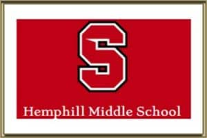 Hemphill Middle School