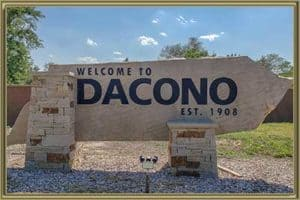 Homes for sale in Dacono CO
