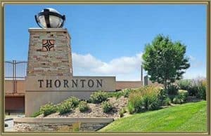 Homes for sale in Thornton CO