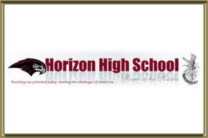 Horizon High School