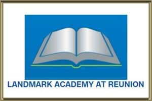 Landmark Academy at Reunion School