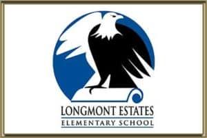 Longmont Estates Elementary School