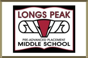 Longs Peak Middle School