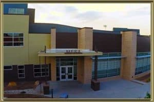 Mapleton Expeditionary School of the Arts Charter School