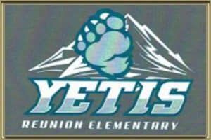 Reunion Elementary School
