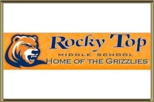 Rocky Top Middle School