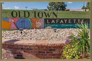 Schools in Lafayette CO