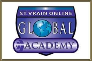 St. Vrain Online Global Academy School