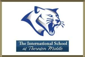 The International School at Thornton Middle